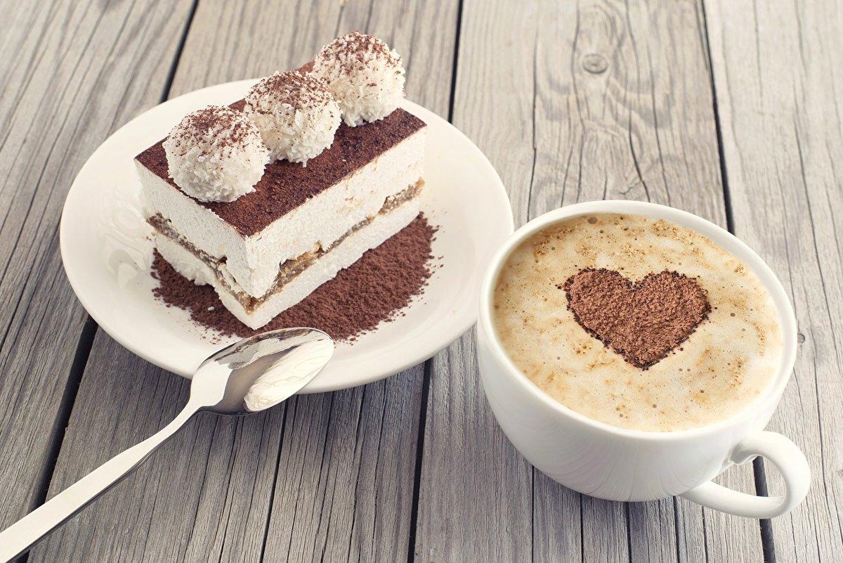 Картинки торт с кофе, приколы