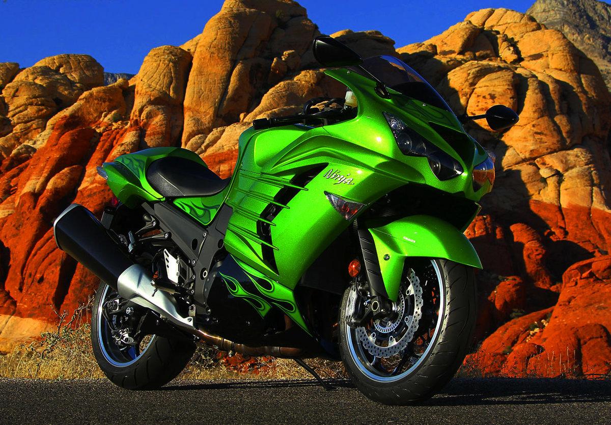 пансионаты свою красивые фото мотоцикла кавасаки самых