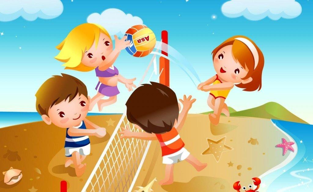 Вас, картинки о летнем лагере для детей