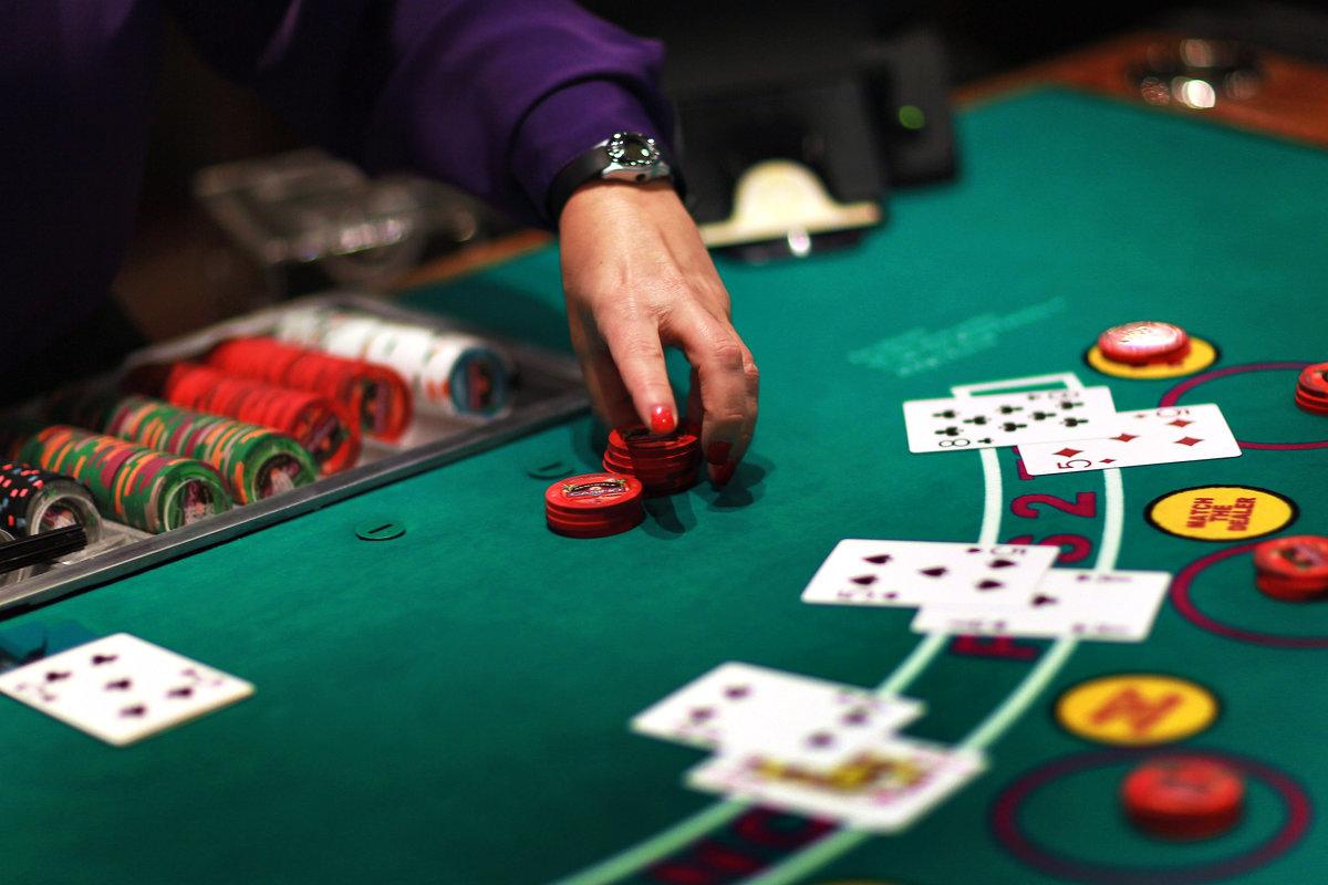А вы играете в рулетку по правилам?