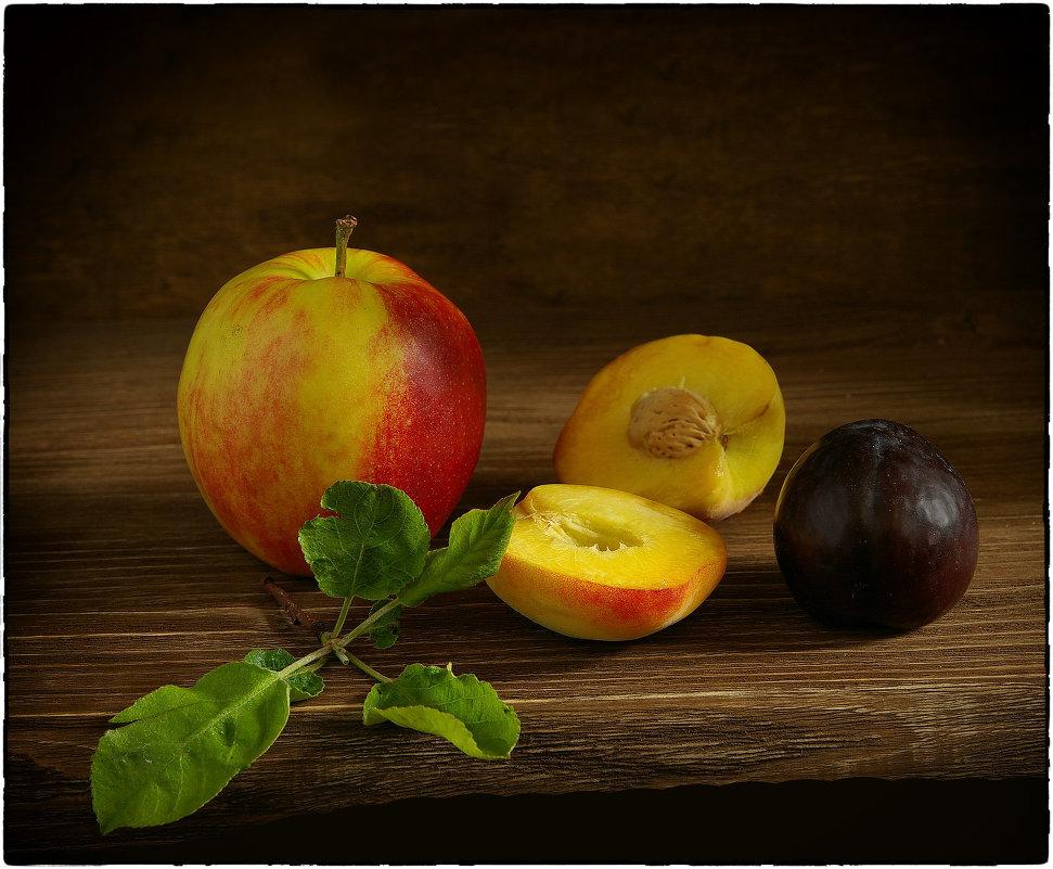 искусственные деревья картинки фрукты натюрморт манду