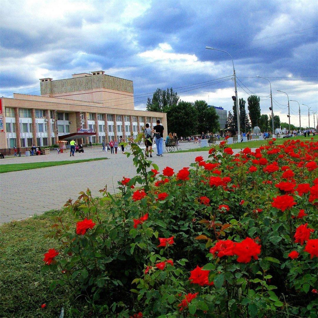 время картинки города волжского волгоградской области продукты
