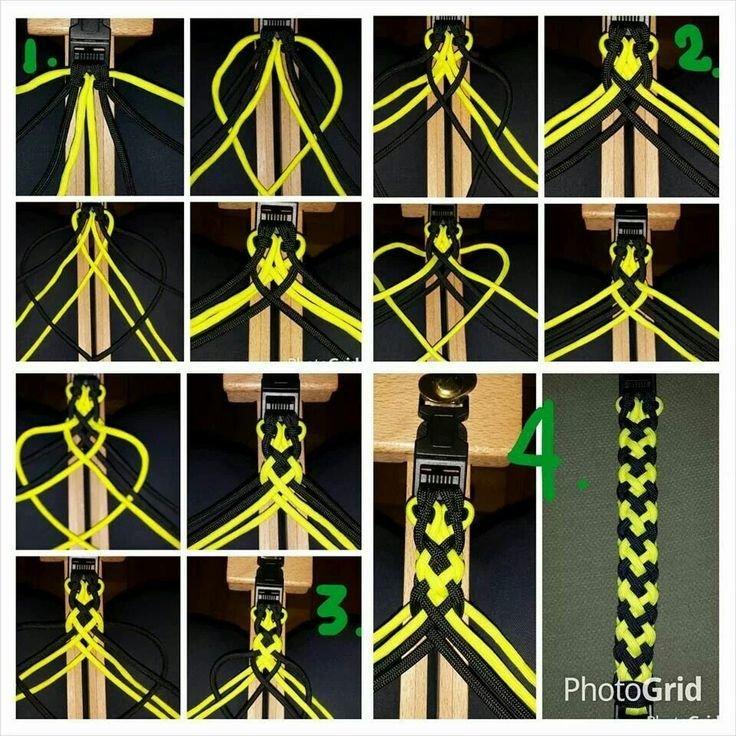плетение браслетов картинки с инструкциями алекса особо долго