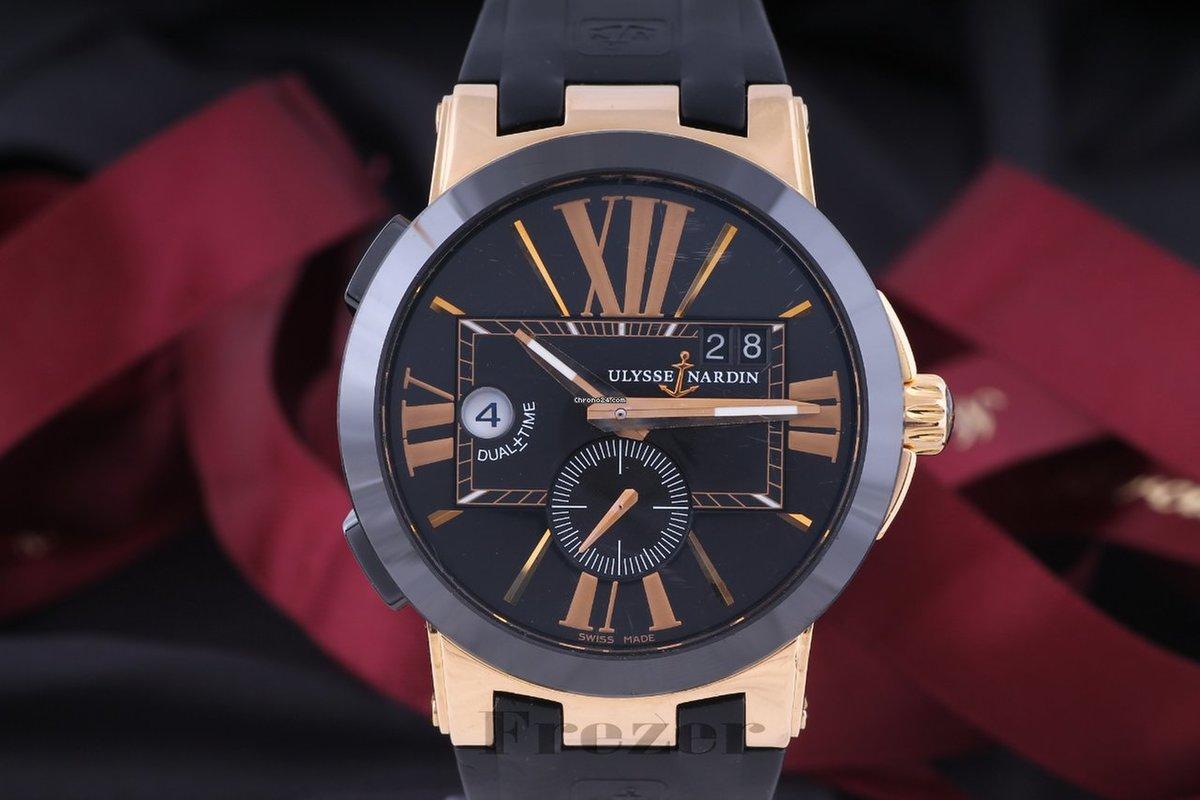 Если вы получили предложения о продаже часов которые изготовлены в другой стране, то знайте это подделка.