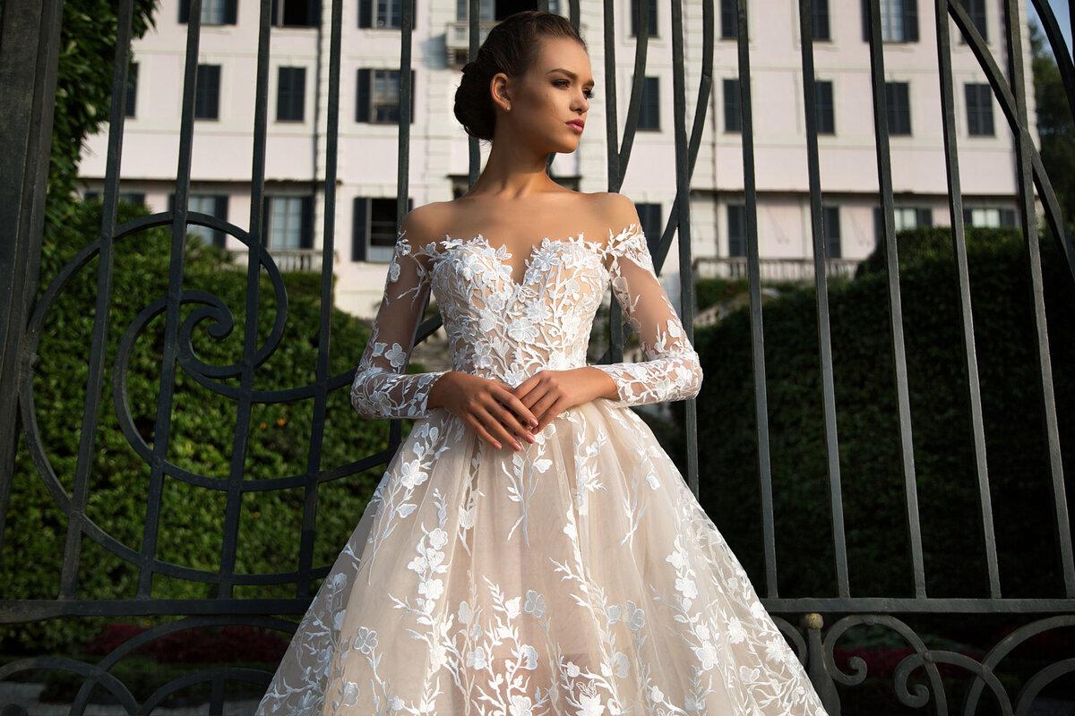 вязаная свадебные платья новые картинки отличий