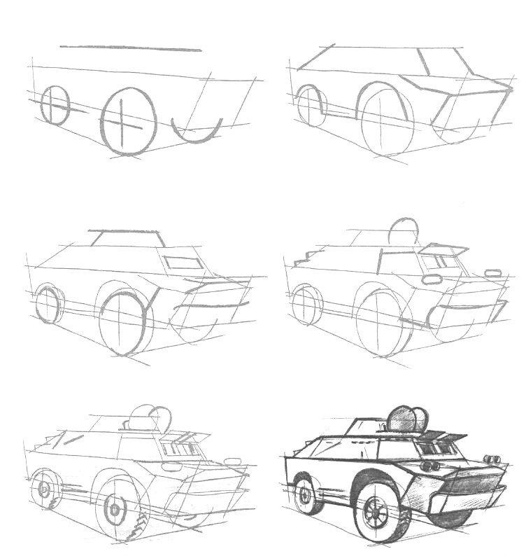цель картинки танка поэтапно для начинающих сегодня назвали эту