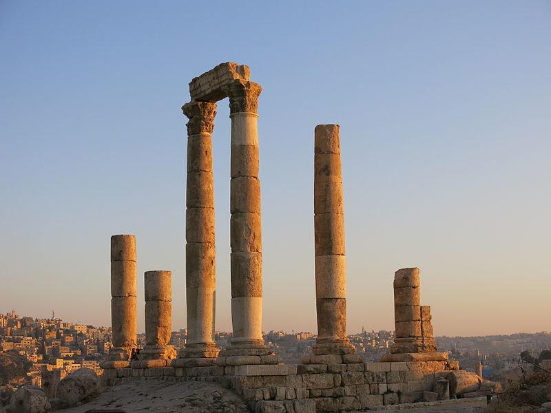 Красивые фото иордании амман поздравления днем