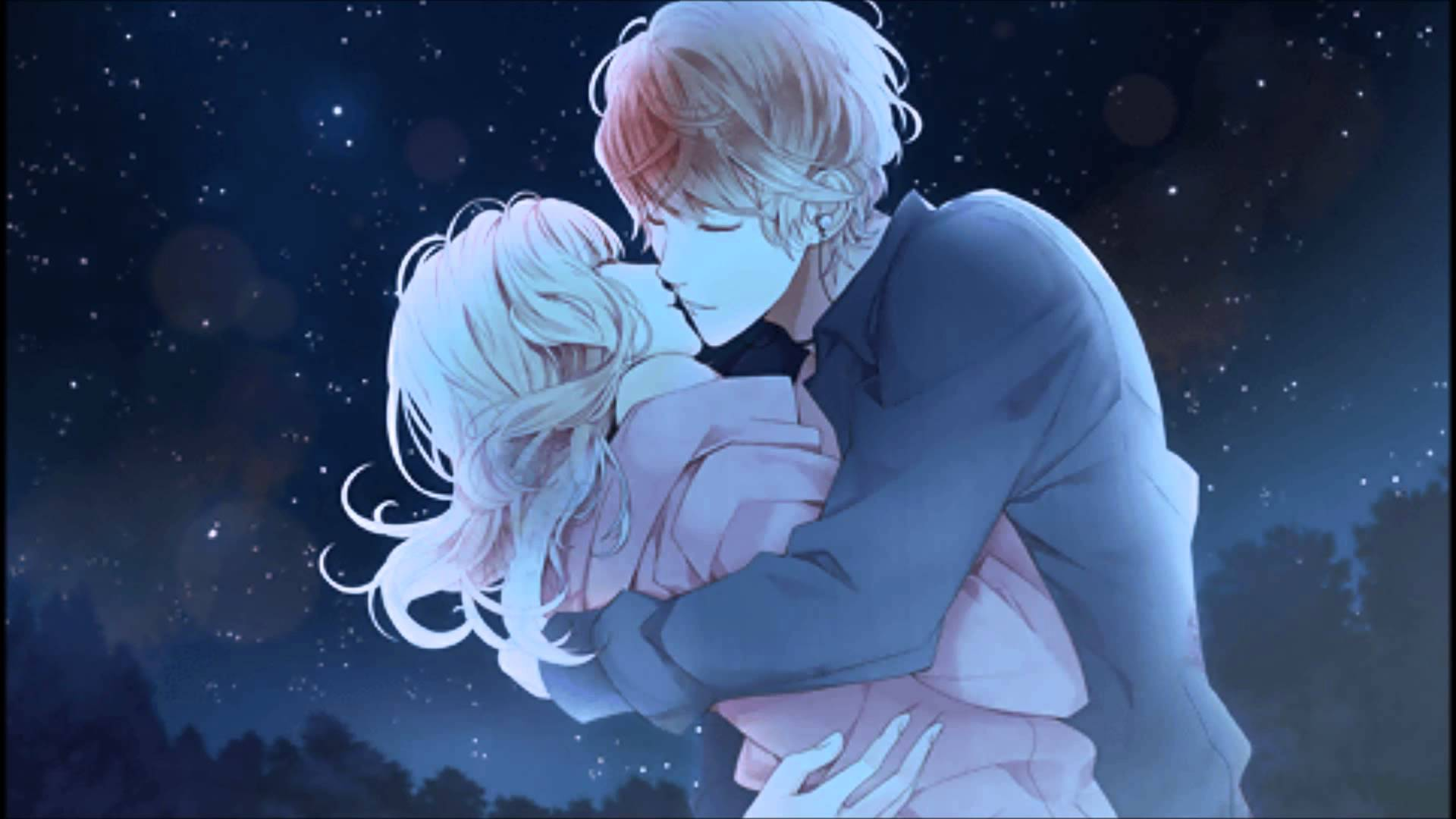 """""""Diabolik Lovers MORE, BLOOD Limited V Edition - 未 来 へ 向 こ う"""" — card from user Грелья Сатклифф in Yandex.Collections"""