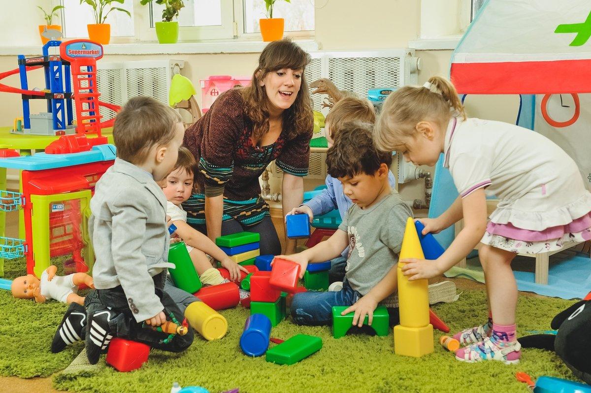 Секретаря, фото детский сад в открытках