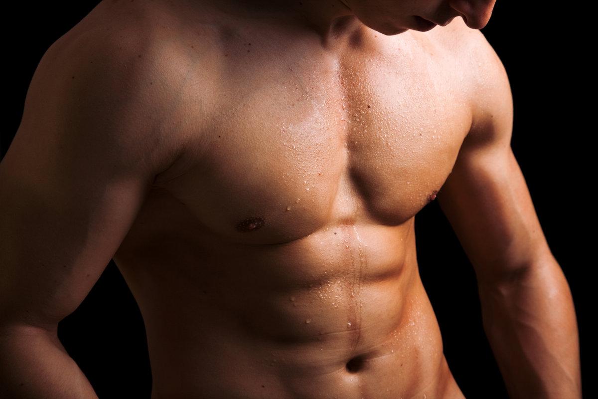 Фото мужчин по торс голые этом