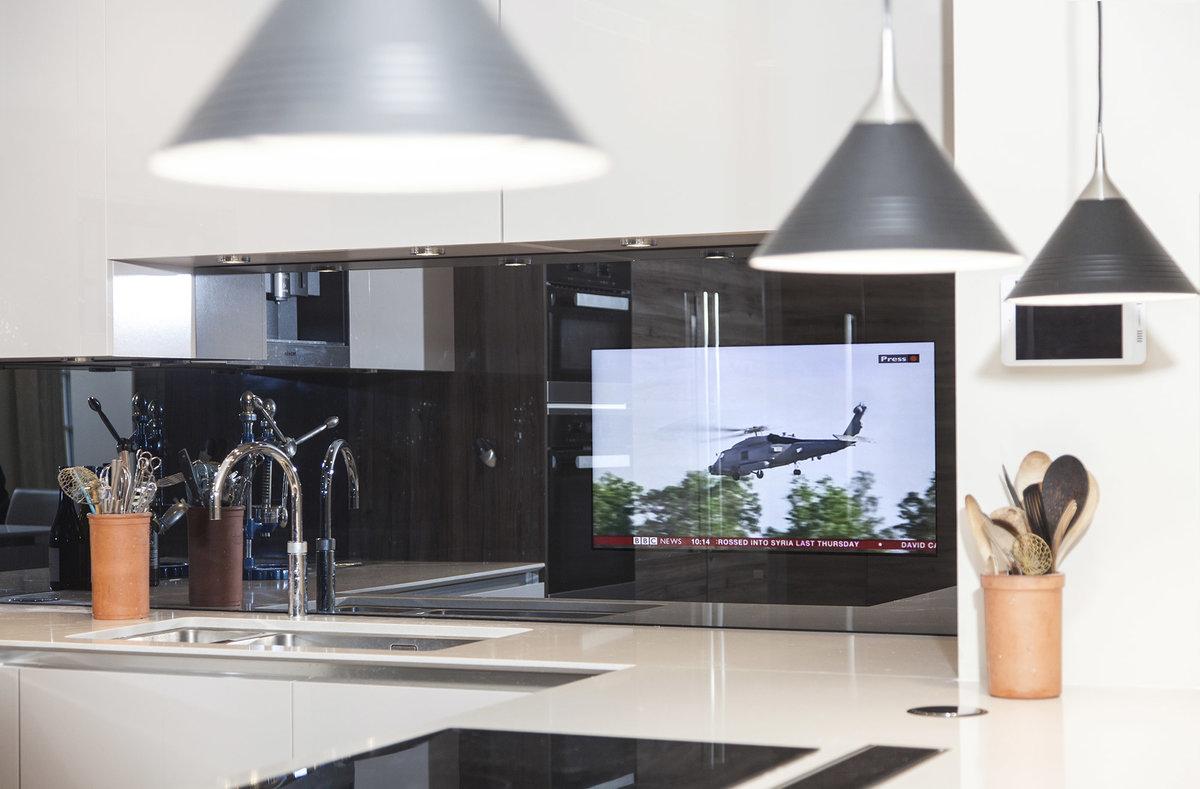 телевизор для кухни в картинках обо всем канал