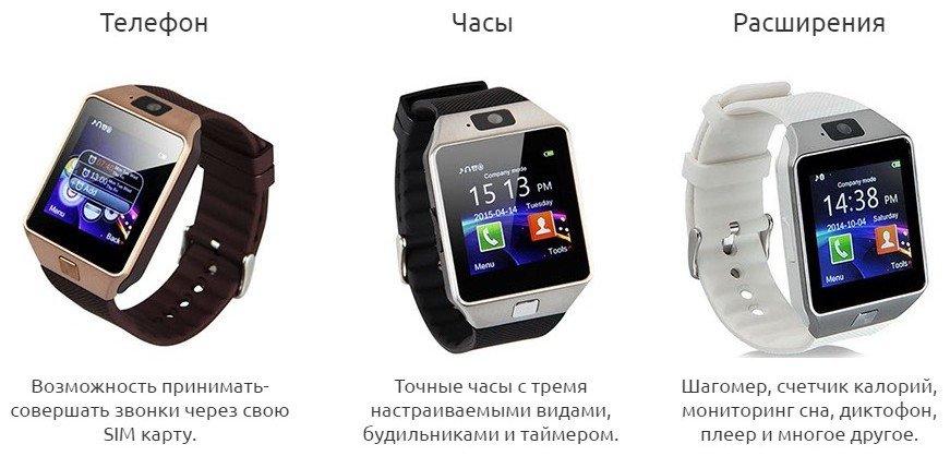 Умные часы Smart Watch W8 по Акции и Power bank в Подарок