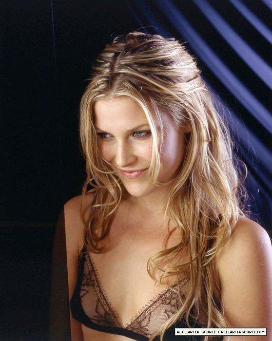 Good luck! ali larter nude pictures topic Many