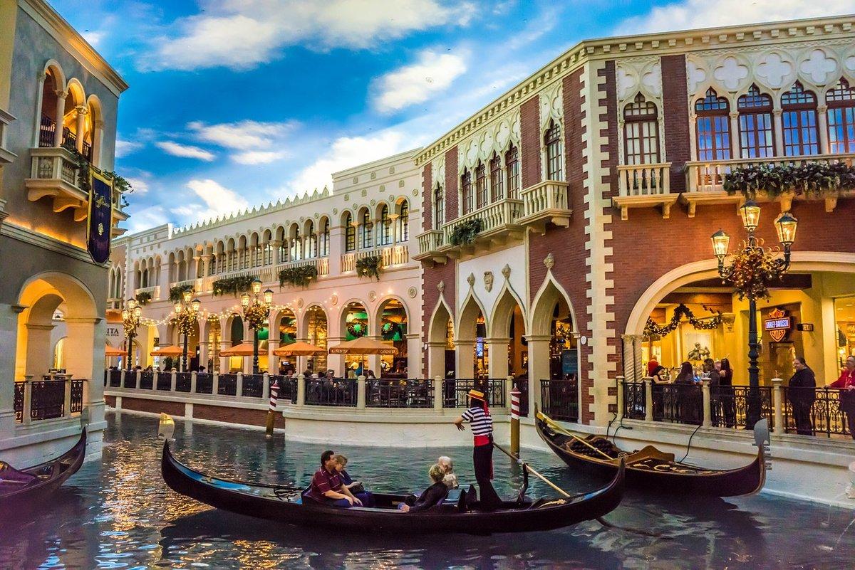 казино венеция в лас вегасе