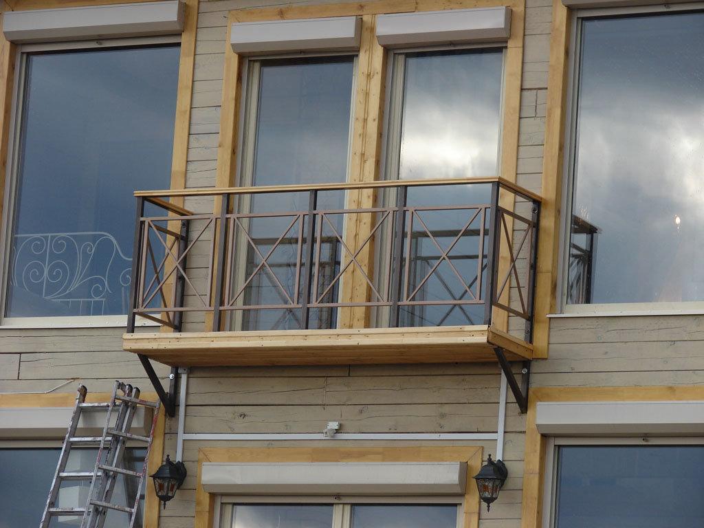 гель-краской можно сварные балконы в деревянном доме фото такими фото