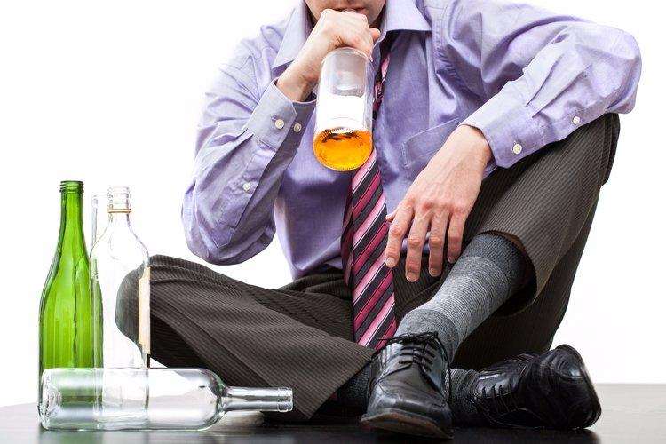 Новейшие достижения лечение алкоголизма