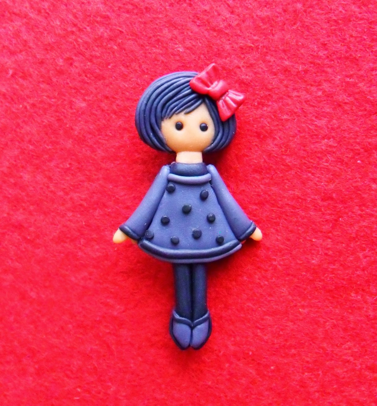 кукла из пластилина своими руками ценами
