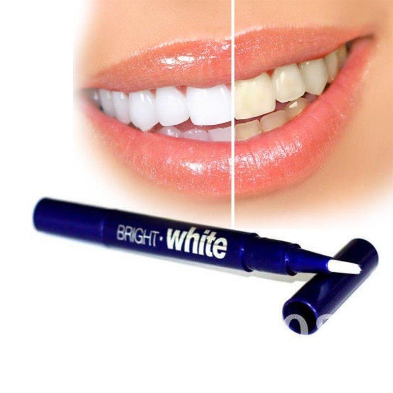 Bright White для домашнего отбеливания зубов в Ленинске-Кузнецком