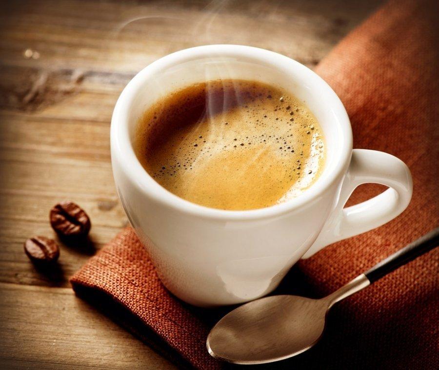 Картинка чашки кофе