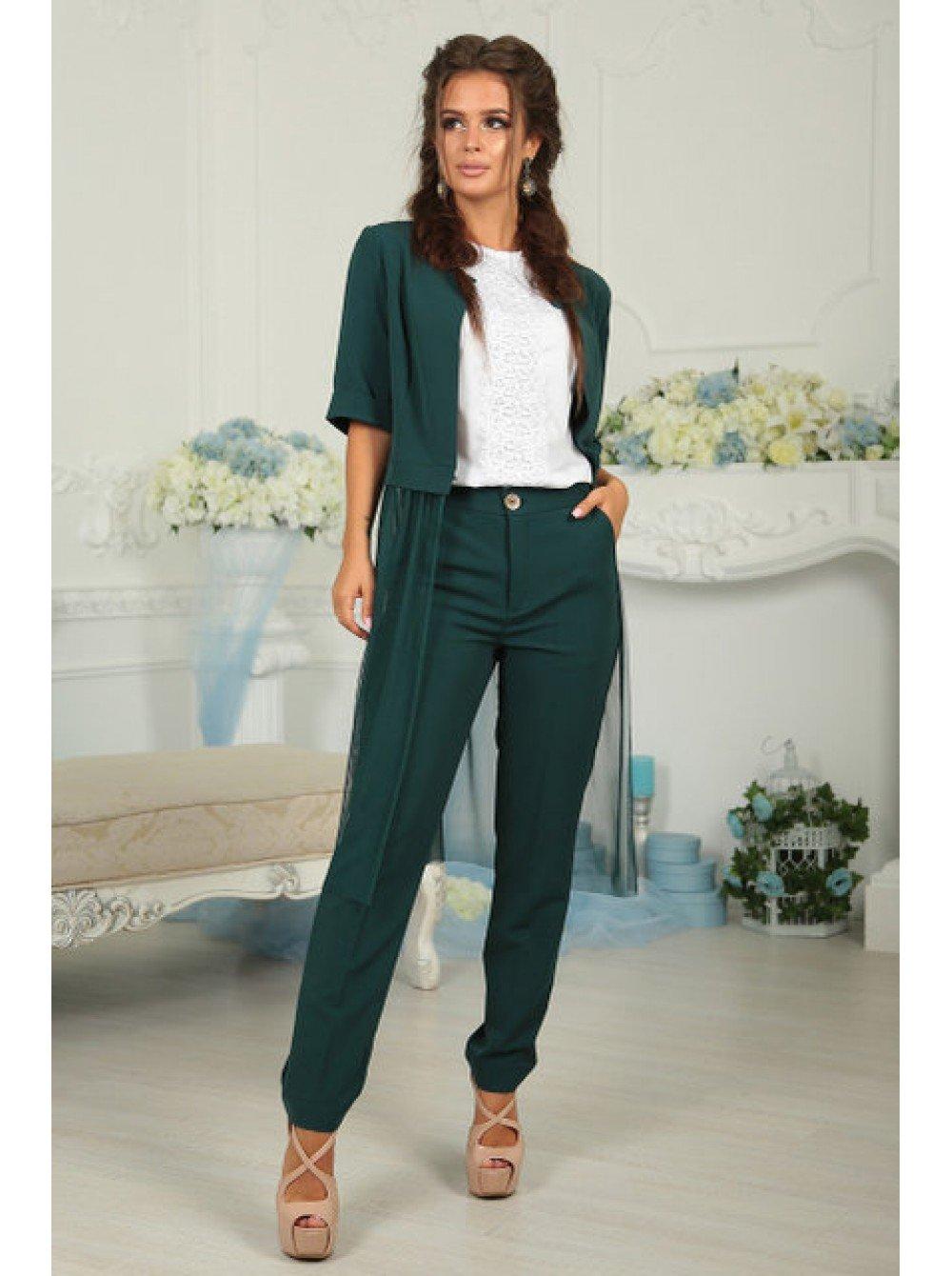 Модний діловий костюм купити за 780 грн Lio-13050 в магазині ... 25f13da38bc16