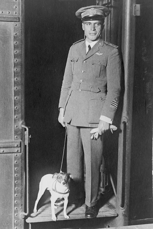 24 мая 1928 года экспедиция Умберто Нобиле на дирижабле достигла Северного полюса