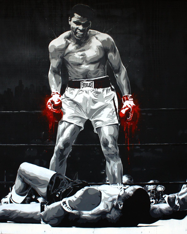 Картинки с тематикой бокса