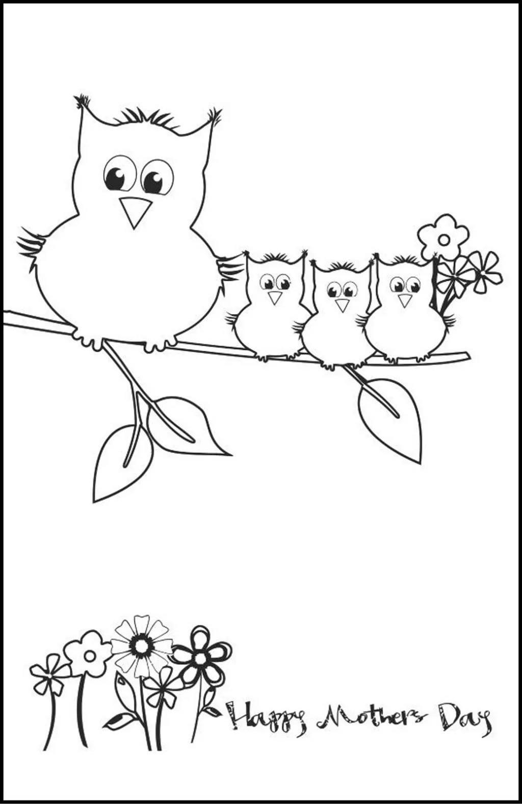 День матери шаблон открытки, клоун картинки доброе