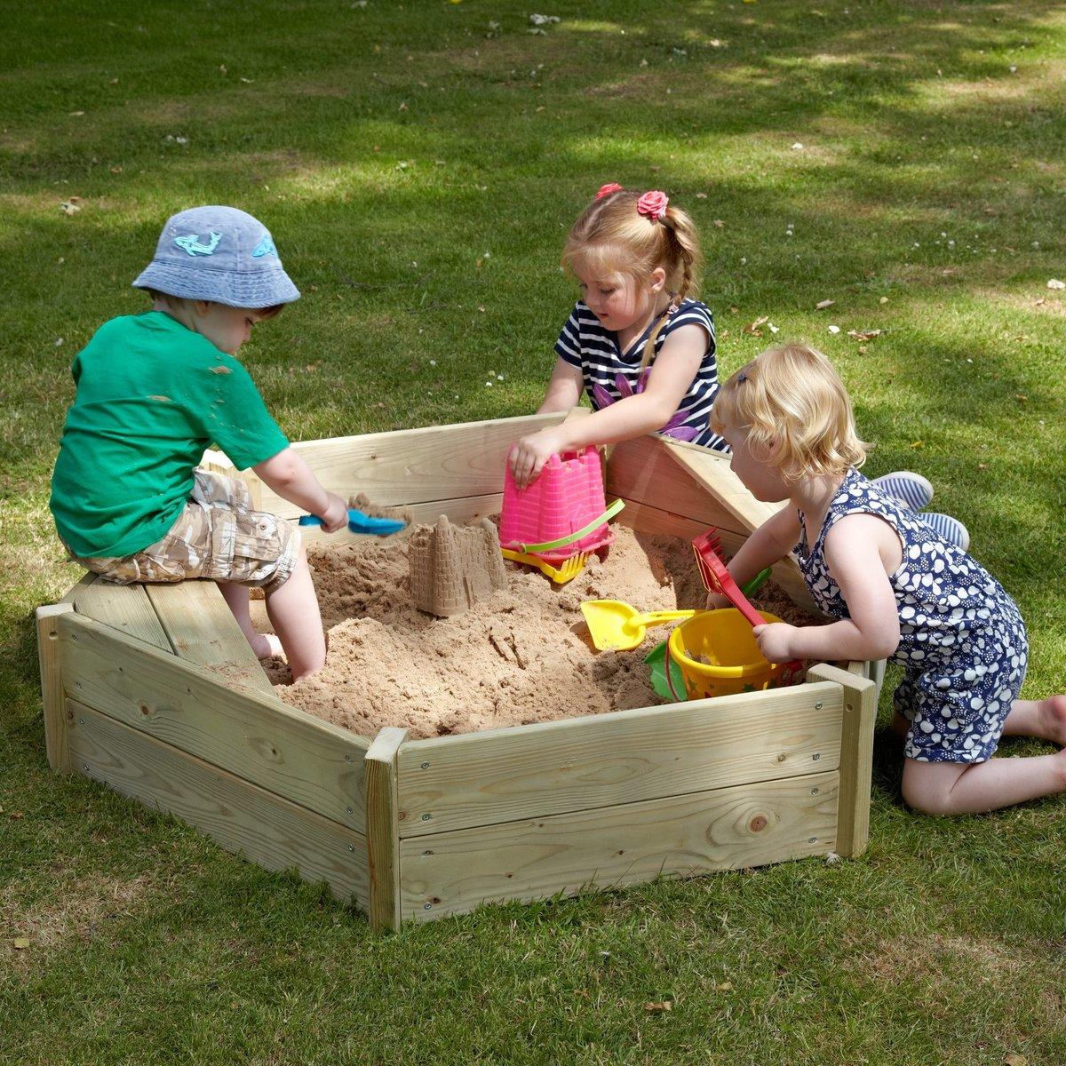 Картинки песочницы с детьми