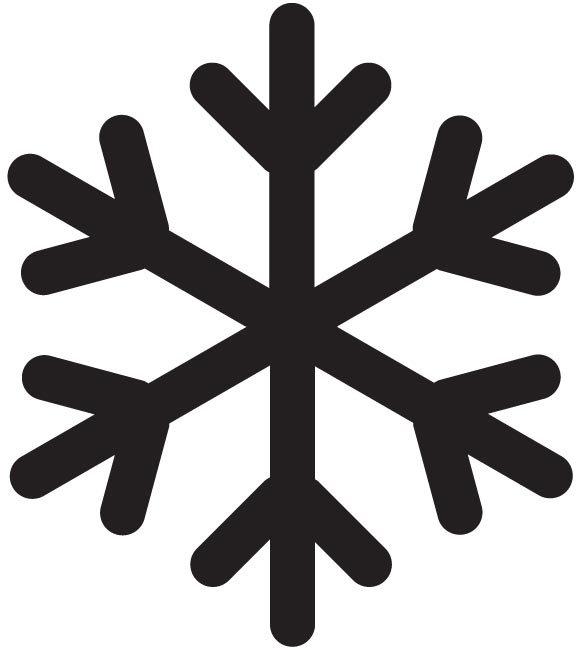 Символы зимы в картинках