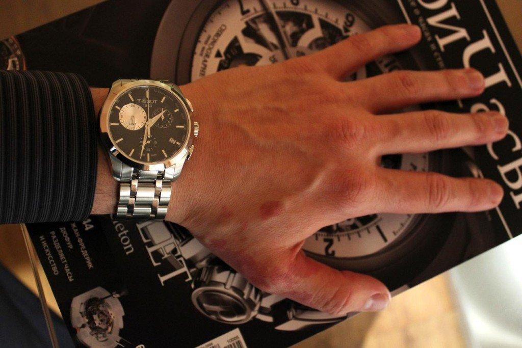 Сегодня выбор наручных часов настолько богат и обширен, что каждый мужчина найдет себе подходящий вариант, соответствующий его статусу, стилю и бюджету.