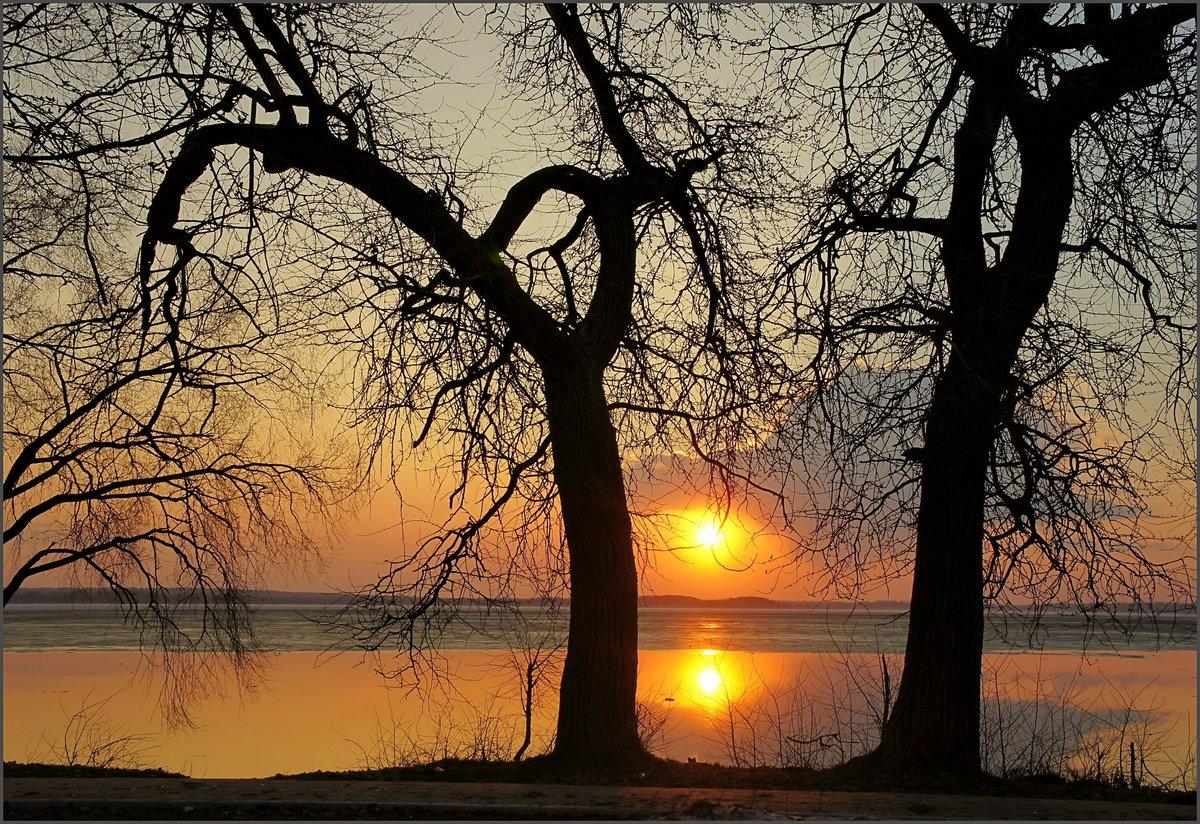 формат утро весна рассвет картинки бог