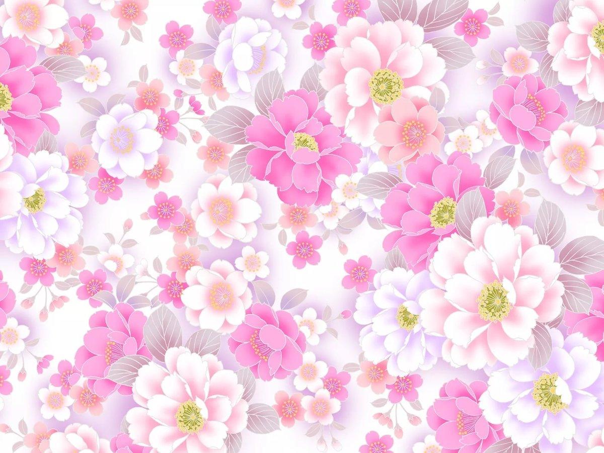 Мелкие цветочки картинки открытки