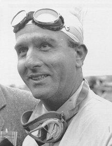 13 мая 1950 года в английском городе Сильверстоуне прошла первая гонка первого чемпионата «Формулы-1»