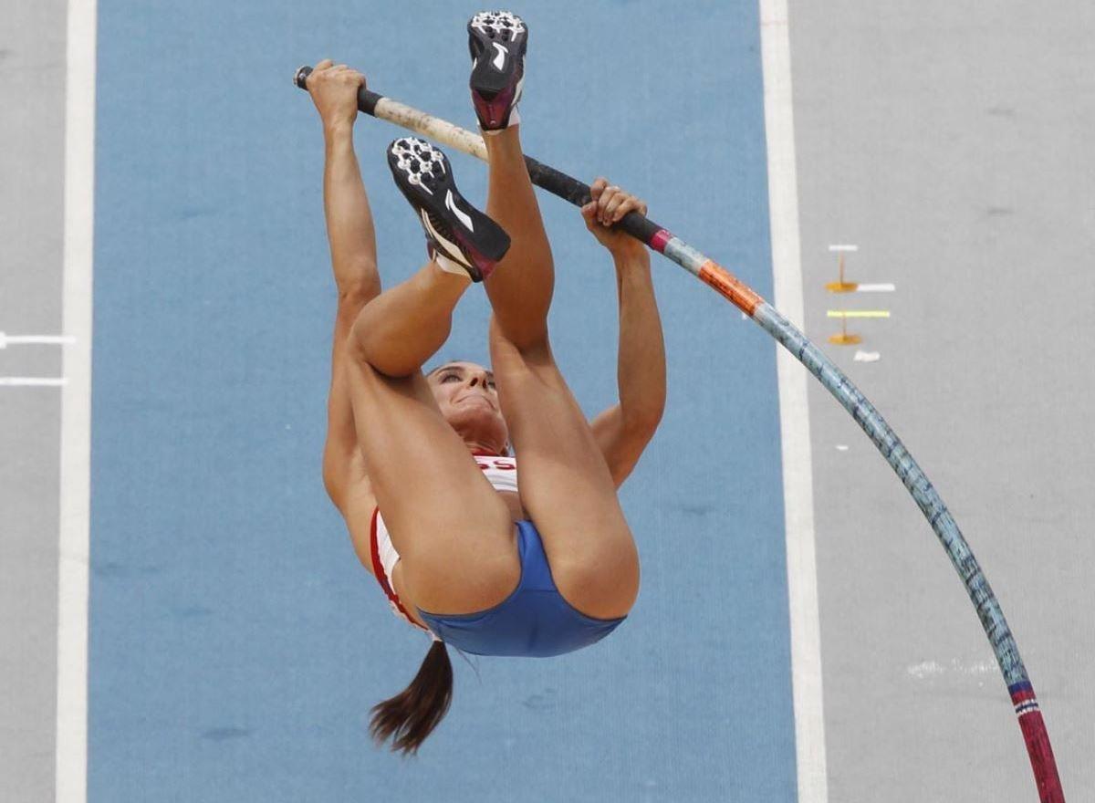 Засветы писек спортсменов смотреть онлайн — pic 8