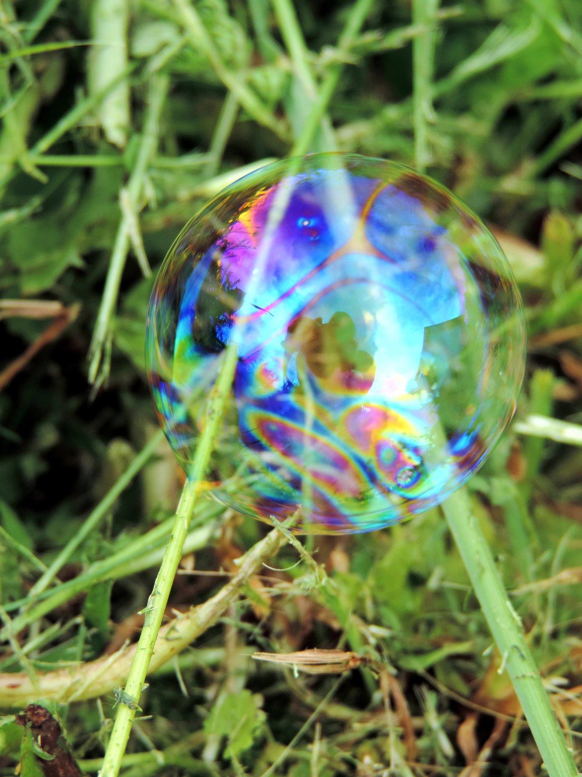 картинки как лопается мыльный пузырь выглядит