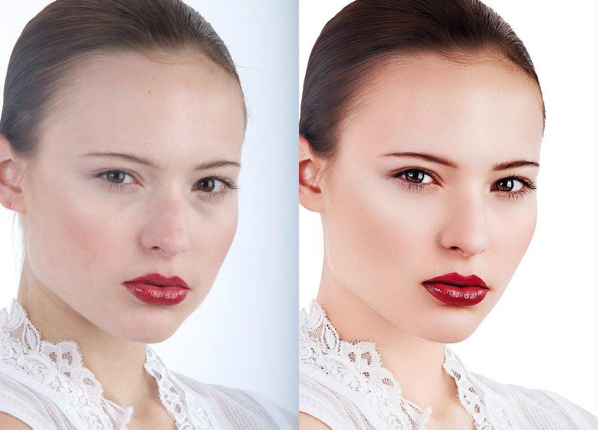 Убрать цвет с фото онлайн