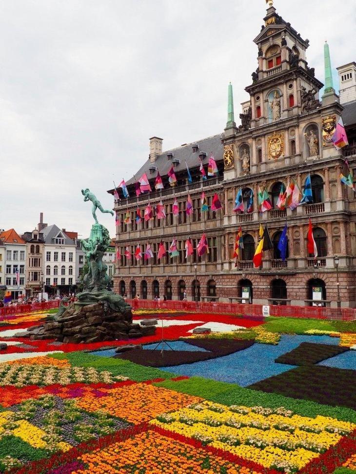Бельгия картинки