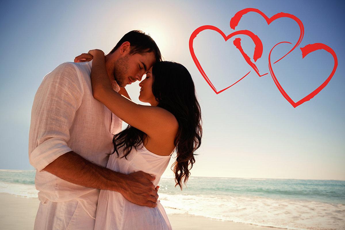 Картинки влюбленных пары