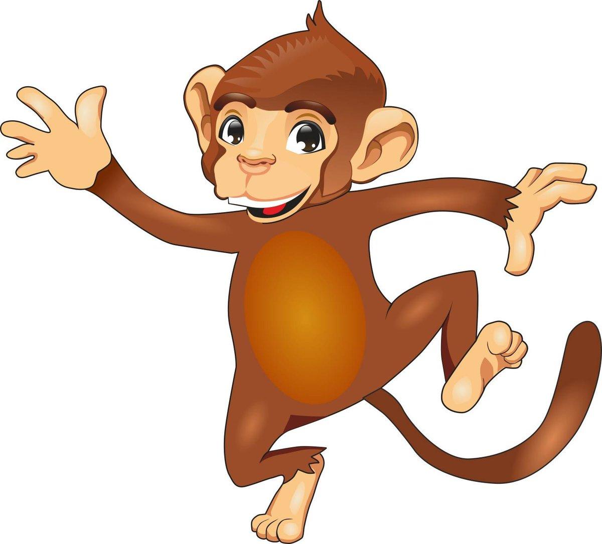квартире картинки обезьян нарисовать герцогов кембриджских хорошо