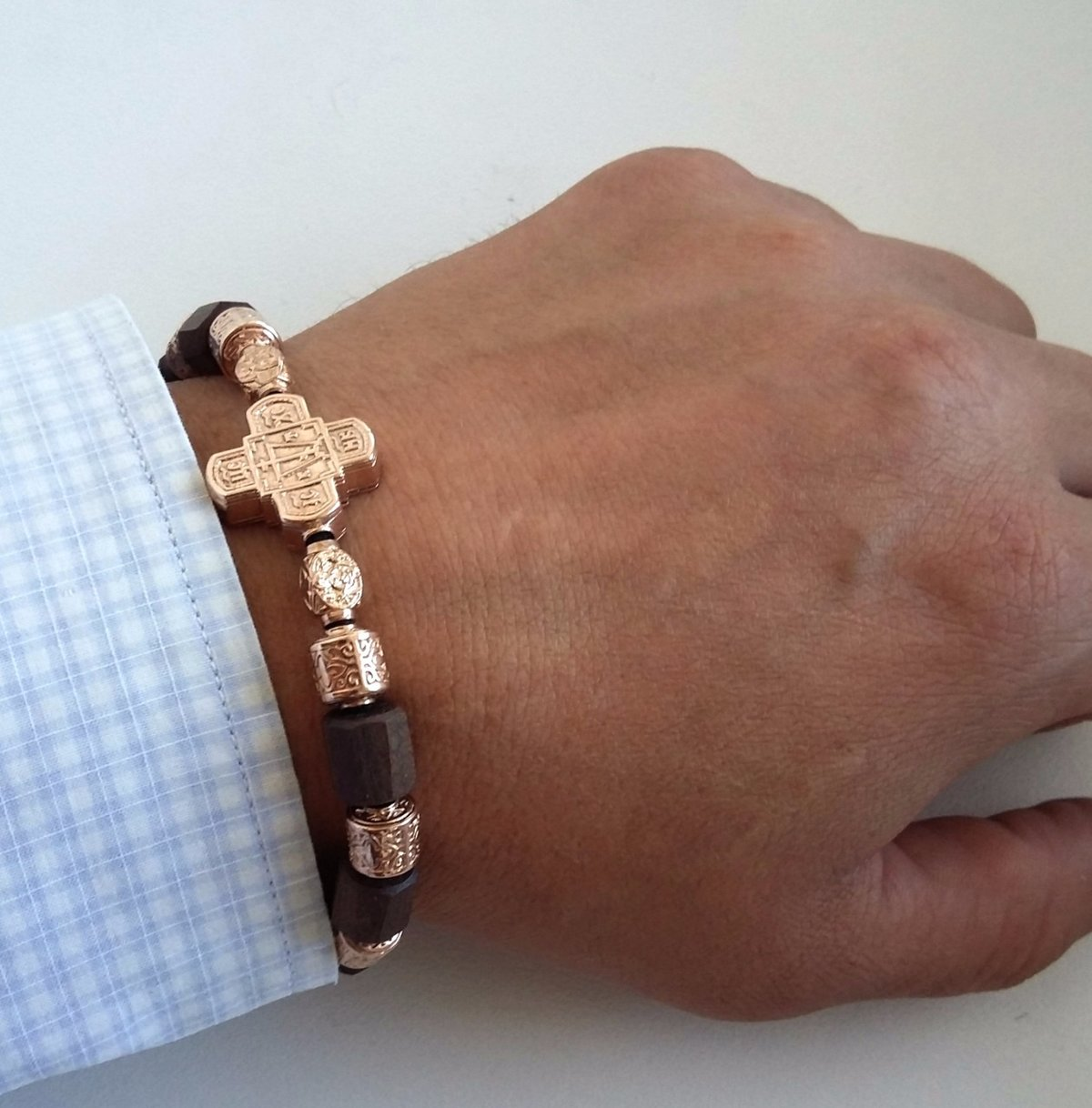 мужские браслеты из золота на руку фото домашних питомцев