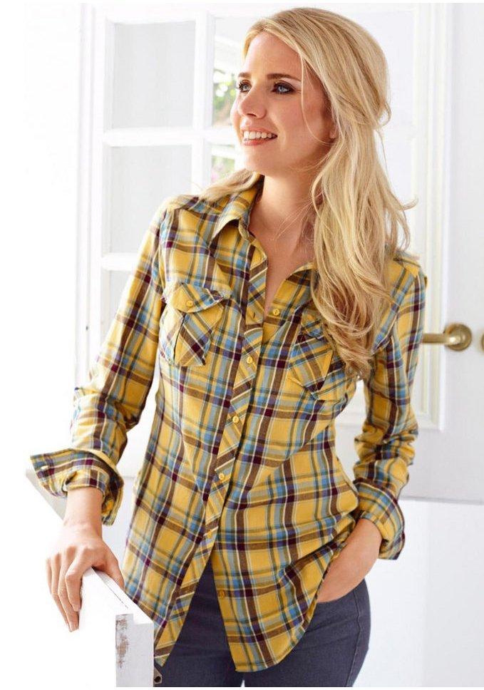 Модные женские рубашки картинки