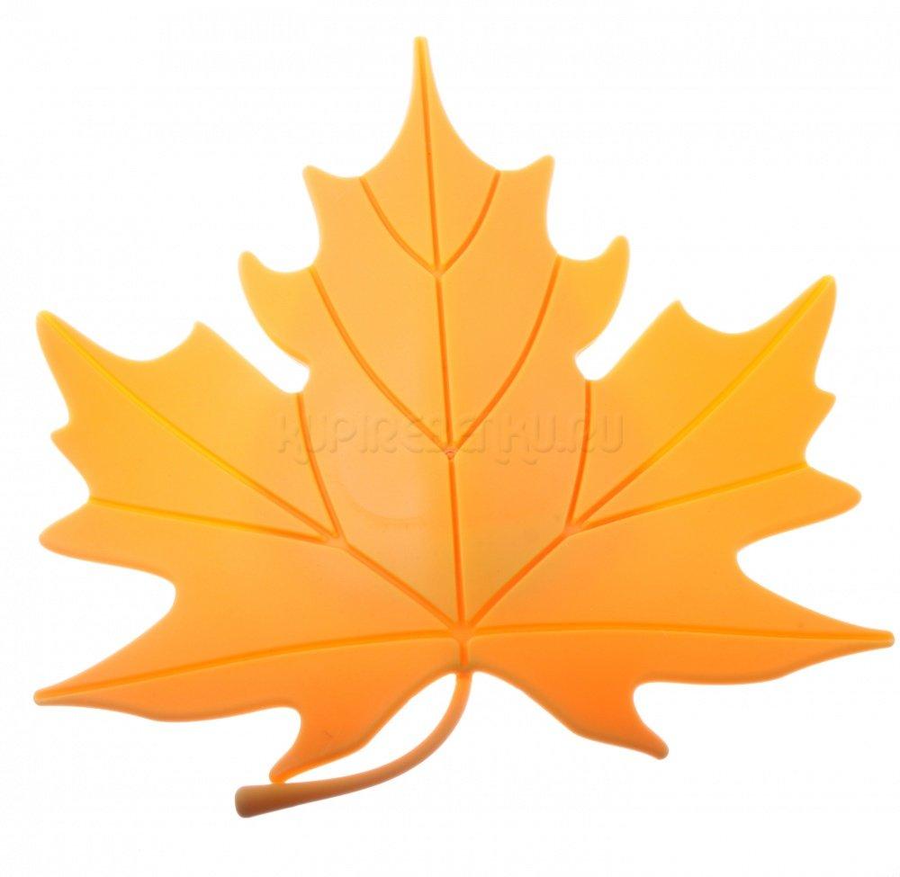 Картинки листья желтые для детей, доброе утро