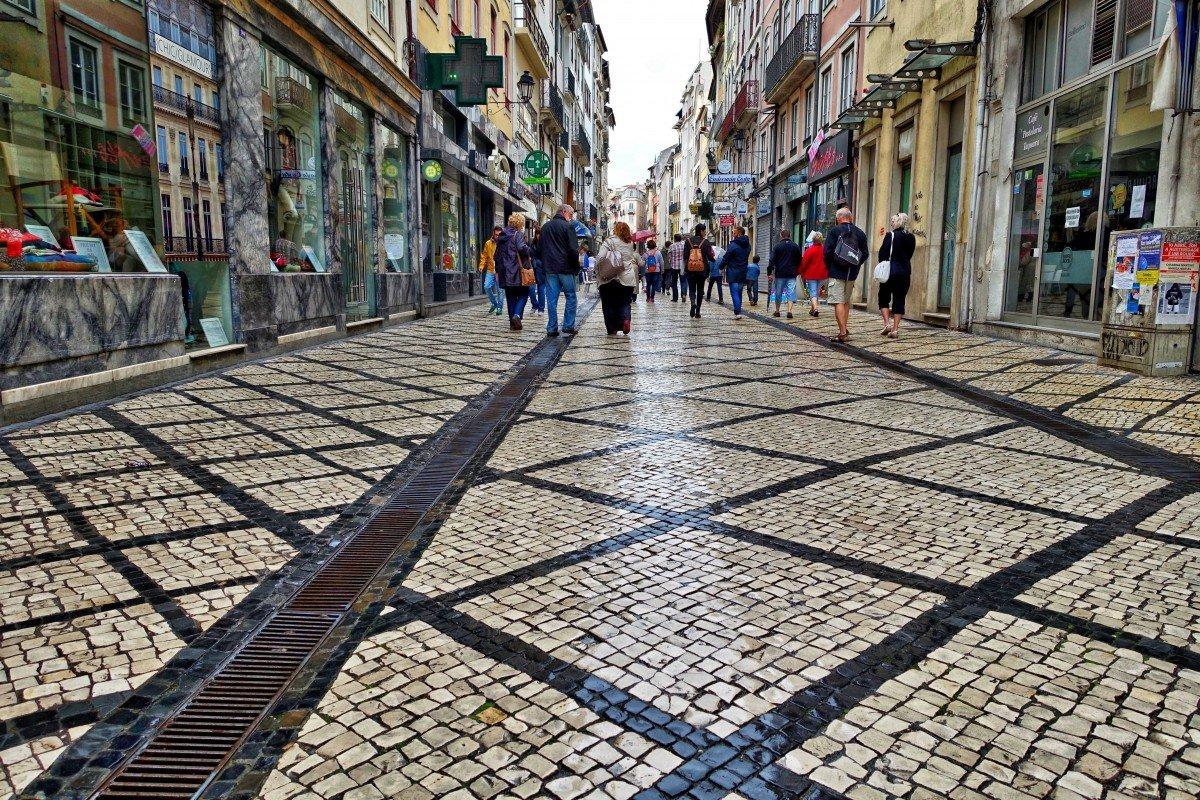 картинка с изображением тротуара теперь