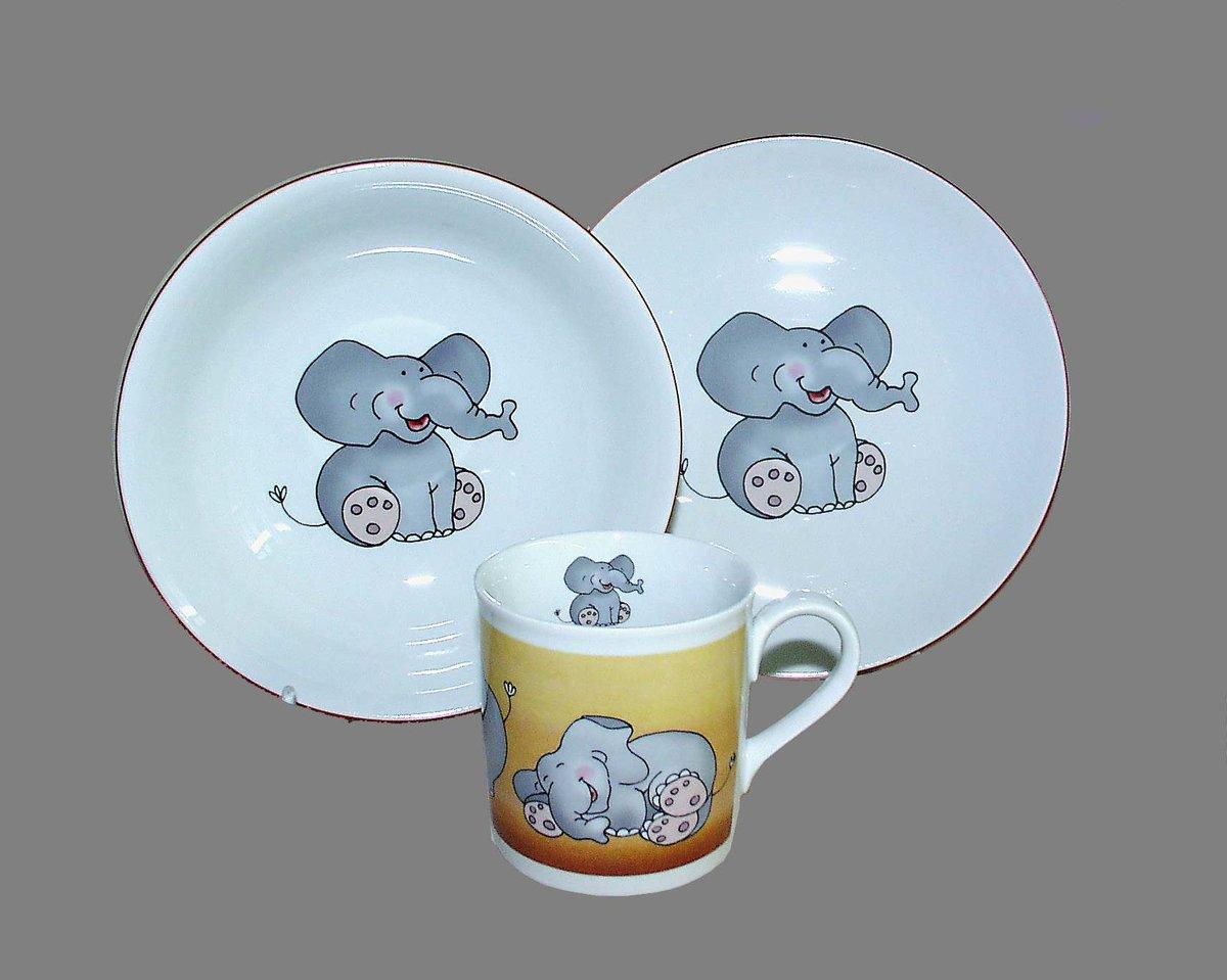Смешные картинки посуды, новый год век