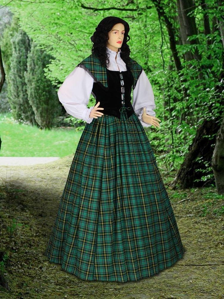 Ирландская одежда картинки
