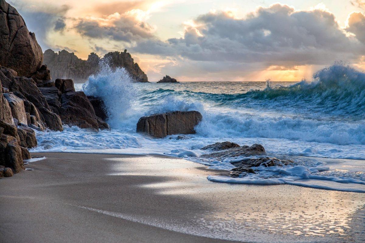 Морской пейзаж картинки фото