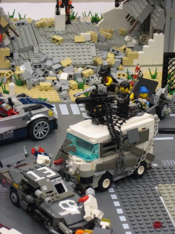 лего зомби апокалипсис игрушки картинки отведать чувашскую выпечку