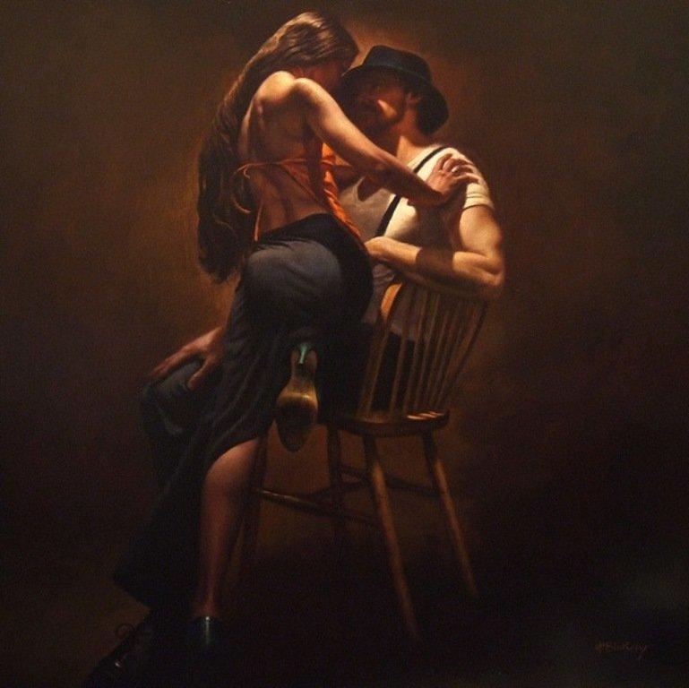приват танец жены - 5
