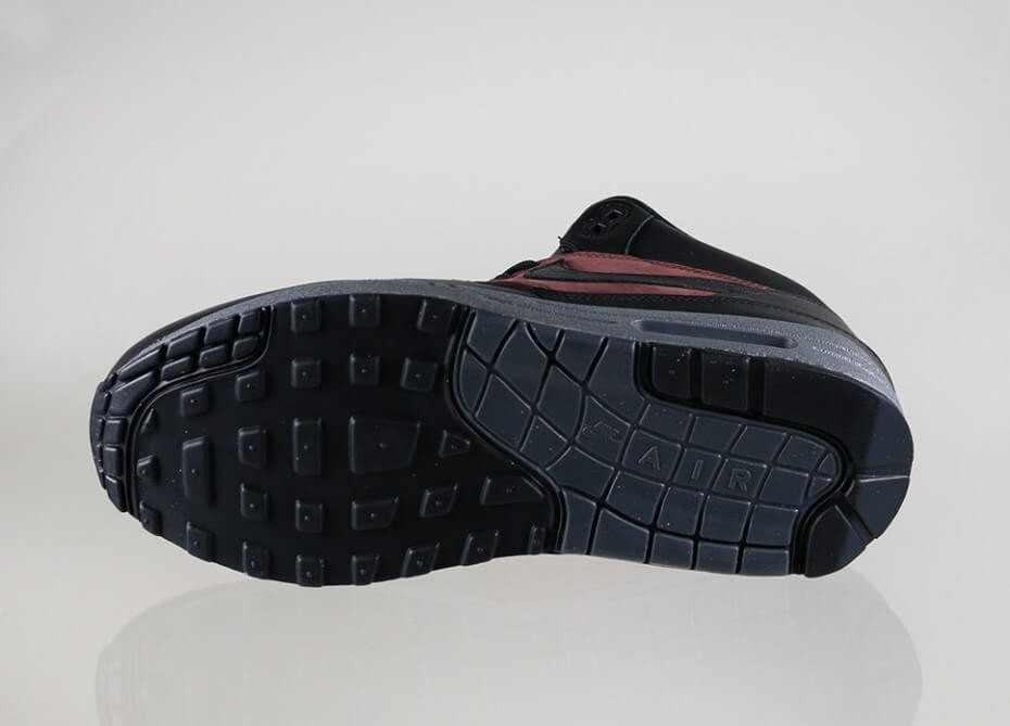 bdea2e65bc4f Кроссовки Nike Air Retro 4 зимние. Кроссовки 4 серый (id  ) « Каталог
