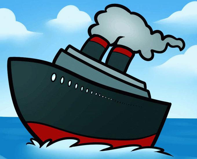 картинка корабль военный мультяшный рейксмюзеума, являются
